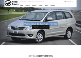 nehal-travels.com