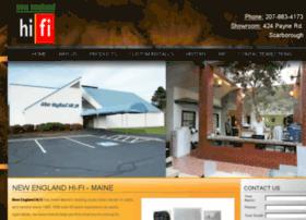 nehifi.com