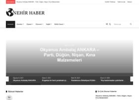 nehirhaber.com