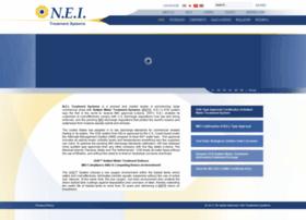 nei-marine.com