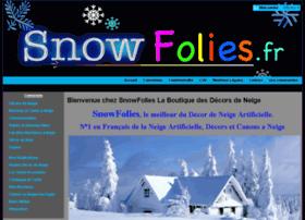 neiges-artificielles.fr