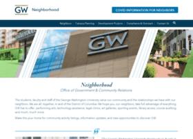neighborhood.gwu.edu