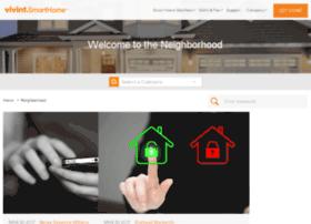 neighborhood.vivint.com