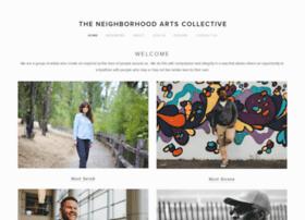 neighborhoodartscollective.com