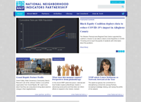 neighborhoodindicators.org