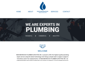 neighborhoodplumber.com