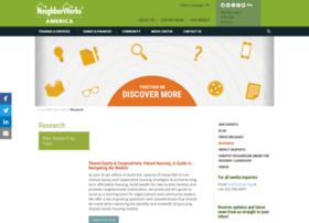 neighborworks.issuelab.org