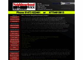 neighbourhoodlocks.co.uk