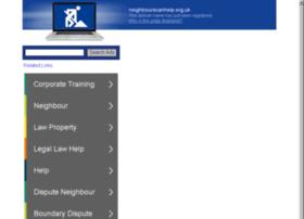neighbourscanhelp.org.uk