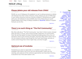 neilb.org