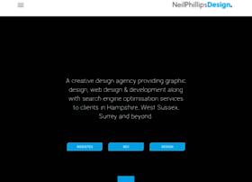 neilphillipsdesign.co.uk