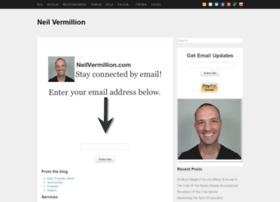 neilvermillion.com