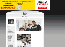 nejhiphop.estranky.cz