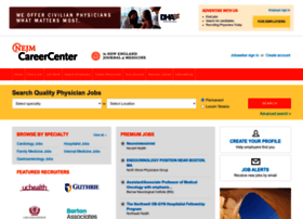 nejmcareercenter.org
