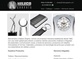 nelecographix.com