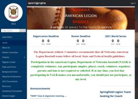 nelegionbaseball.net