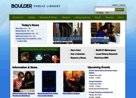 nell.boulderlibrary.org