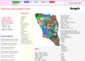 nellore.newsaads.com