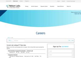 nelsonlabs.applicantpro.com