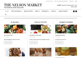 nelsonmarket.co.nz