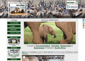 nelspruit-info.co.za