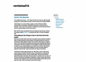 nembelas016.blogspot.nl
