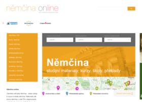 nemcina-on-line.cz