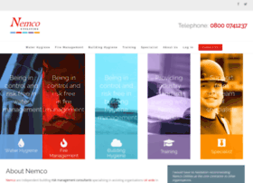 nemco-utilities.co.uk