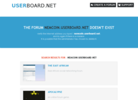 nemcoin.userboard.net