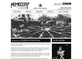 nemecorp.com