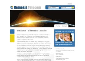 nemesis-telecom.com
