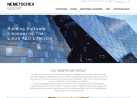 nemetschek.net