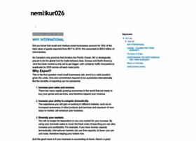 nemlikur026.blogspot.it