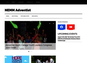 nemmadventist.org