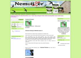 nemolizer.com