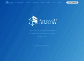 nemrodw.com