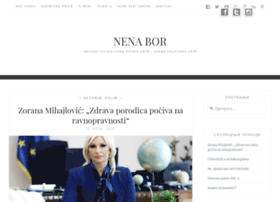 nenabor.com