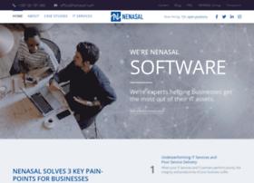 nenasal.com