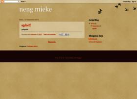 nengmieke.blogspot.com