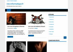 neo-informatique.fr