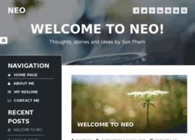 neo.sunflowertheme.com