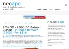 neoape.com