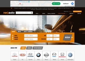 Neoauto at Thedomainfo