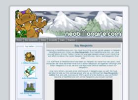 neobillionaire.com
