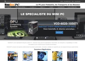 neoboxpc.com