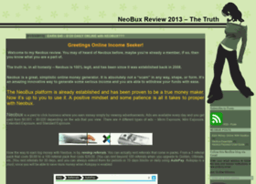 neobuxreview2013.wordpress.com