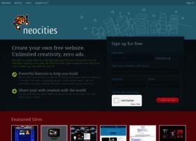 neocities.org
