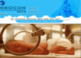 neocon2014.com