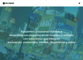 neoconquest.com