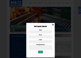 neoconveyors.com